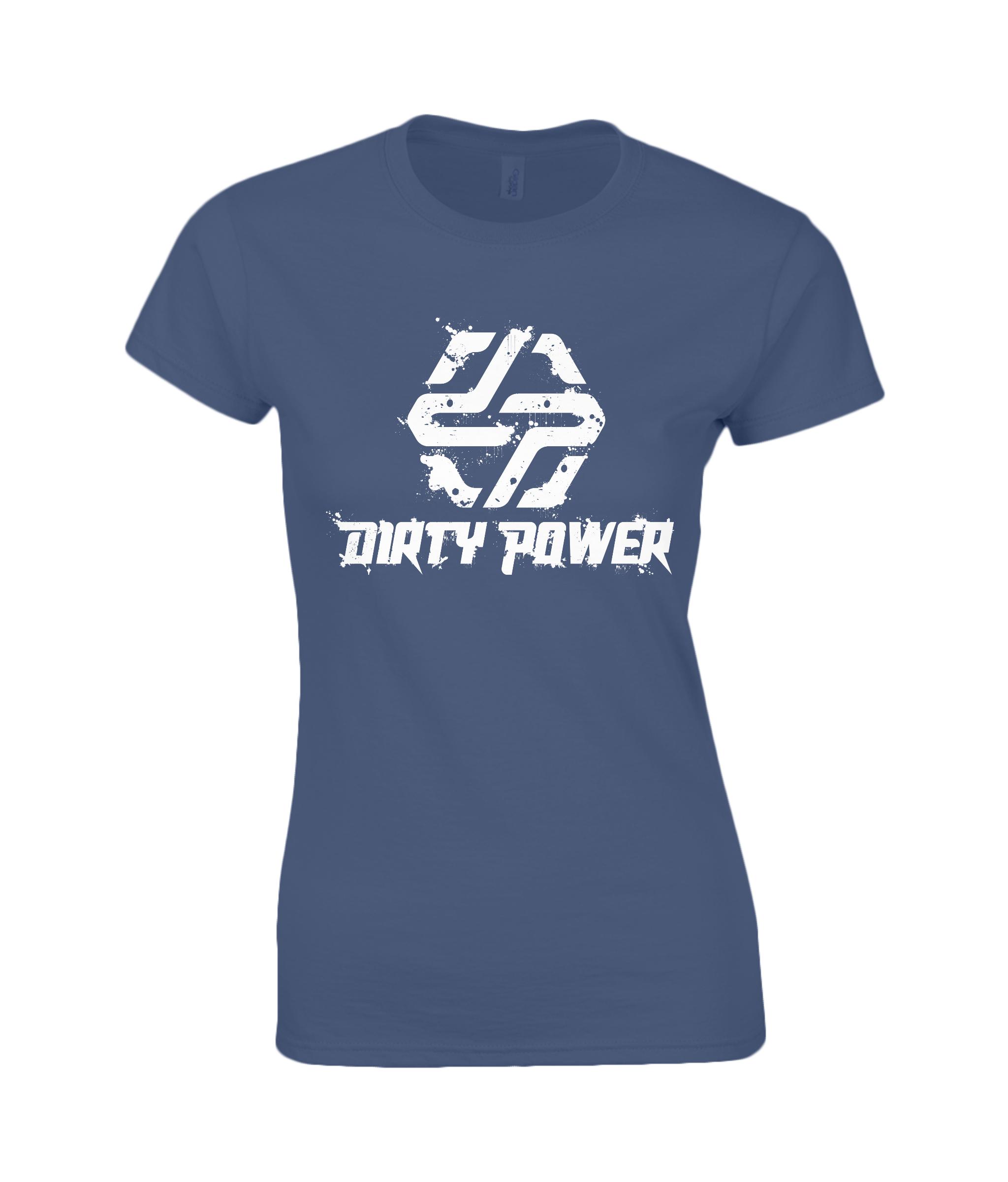 Women's T-Shirt – Blue