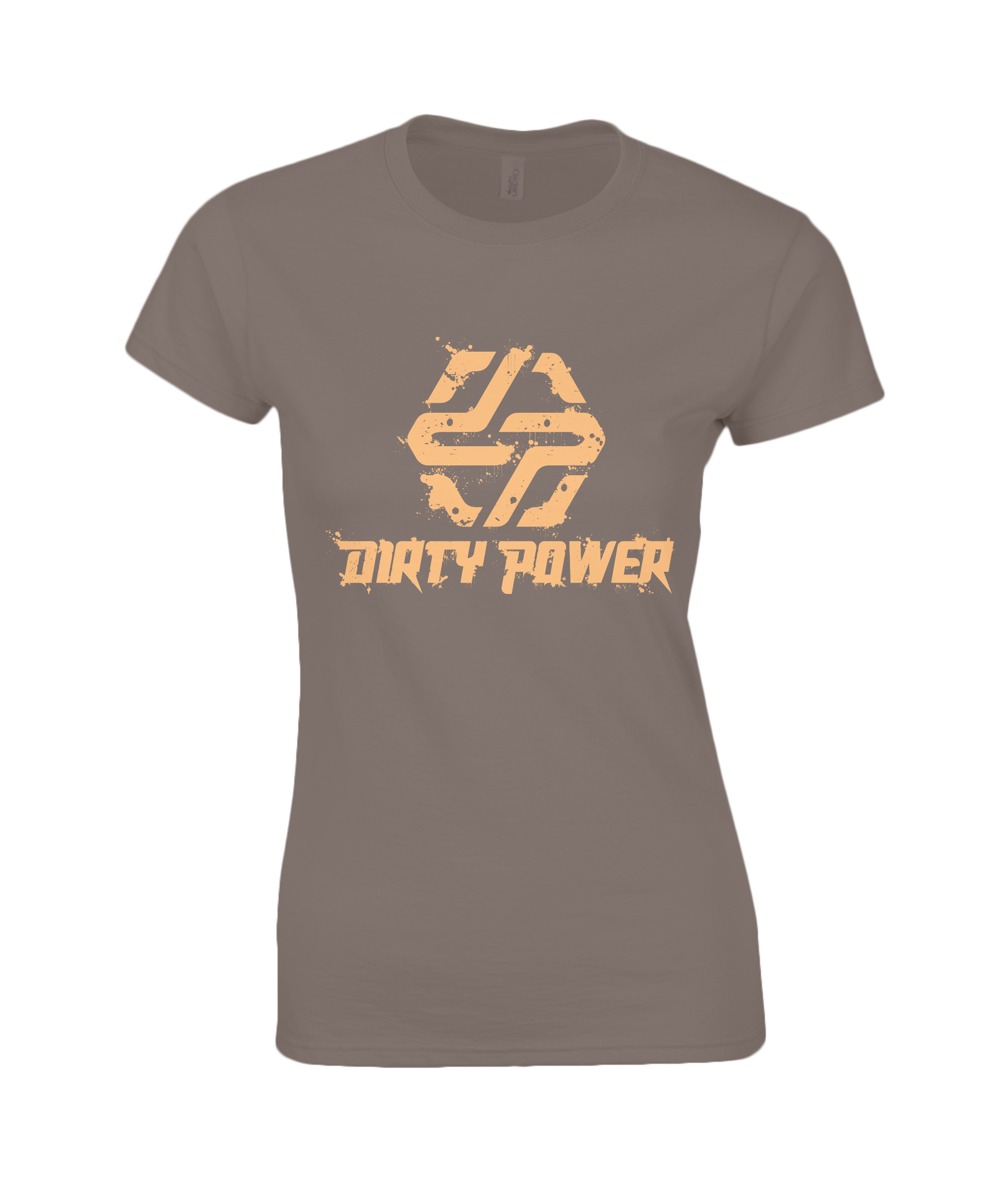 Women's T-Shirt – Brown