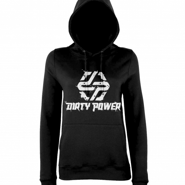 white-on-black-womens-hoodie-front